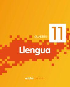 Colorroad.es Quadern Llengua 11 Image