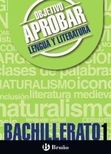 Alienazioneparentale.it Objetivo Aprobar Lengua Y Literatura 1º Bachillerato Image