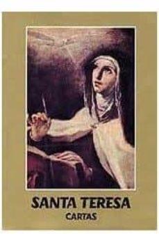 Descargar SANTA TERESA, CARTAS gratis pdf - leer online
