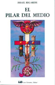el pilar del medio-israel regardie-9788476270301