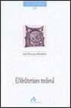 el mediterraneo medieval-jose hinojosa montalvo-9788476353301