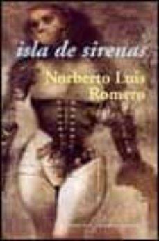 isla de sirenas-norberto luis romero-9788477024101