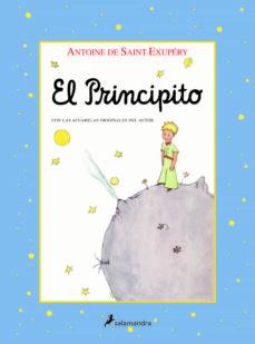 Permacultivo.es El Principito: Con Las Acuarelas Originales Del Autor Image