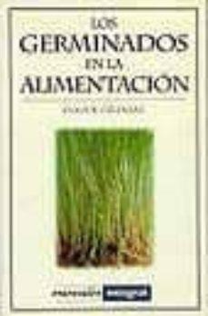Ironbikepuglia.it Los Germinados En La Alimentacion (2ª Ed.) Image