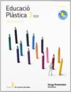 Carreracentenariometro.es Educació Plàstica Perfils 3º Eso (Catalan) Image
