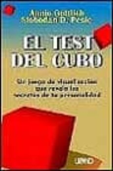 Descargar EL TEST DEL CUBO: UN JUEGO DE VISUALIZACION QUE REVELA LOS SECRET OS DE TU PERSONALIDAD gratis pdf - leer online
