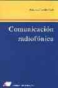 Javiercoterillo.es Comunicacion Radiofonica: De La Radio A La Universidad Image