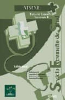 Valentifaineros20015.es Ats/due Servicio Extremeño De Salud:temario Especifico Volumen Ii Image