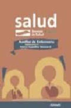 Ironbikepuglia.it Auxiliar De Enfermeria. Servicio Aragones De Salud. Temario Especifico Volumen Ii Image