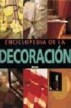 ENCICLOPEDIA DE LA DECORACION