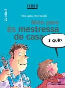 Vinisenzatrucco.it Mon Pare Es Mestressa De Casa Image
