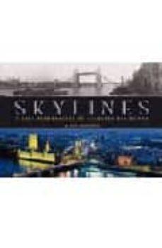 Viamistica.es Skylines: Vistas Panoramicas De Ciudades Del Mundo Image