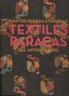 Geekmag.es Mantos Para La Eternidad: Textiles Paracas Del Antiguo Peru Image