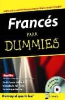 Curiouscongress.es Frances Para Dummies: ¡Aprende A Hablar Frances En Un Abriel Y Ce Rrar De Ojos! Image