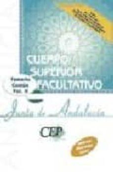 Emprende2020.es Temario Comun Oposiciones Vol. Ii Cuerpo Superior Facultativo De La Junta De Andalucia Image