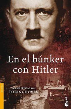 Geekmag.es En El Bunker Con Hitler Image
