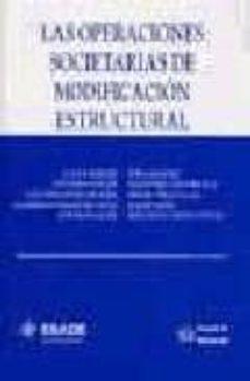 Chapultepecuno.mx Las Operaciones Societarias De Modificacion Estructural Image