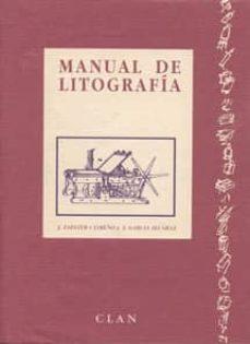 Cronouno.es Manual De Litografia Image