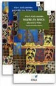 MUJERES EN AFRICA: EDUCACION Y PODER. EL ACCESO A LOS ESTUDIOS SU PERIORES - N DRI THÉRÈSE ASSIÉ-LUMUMBA |