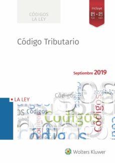 Descargar CODIGO TRIBUTARIO 2019 gratis pdf - leer online