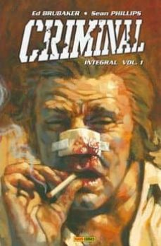 criminal. integral-9788490244401