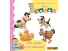 Permacultivo.es Mini Diccionari Dels Bebès Els Petits Dels Animals Image