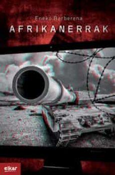 Descargar libros electrónicos gratis libros de google AFRIKANERRAK 9788490279601