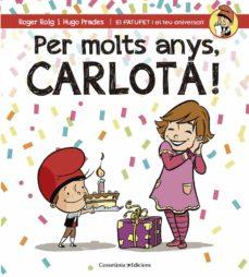Bressoamisuradi.it Per Molts Anys, Carlota! Image