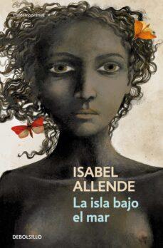 Descarga gratuita de libros de ipod LA ISLA BAJO EL MAR