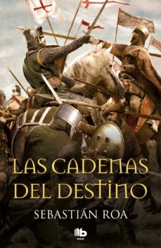 Chapultepecuno.mx Las Cadenas Del Destino (Trilogia Almohade 3) Image