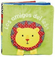 Vinisenzatrucco.it Los Amigos Del León (Libro Tela) Image