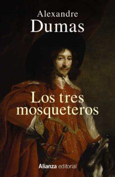 Viamistica.es Los Tres Mosqueteros Image