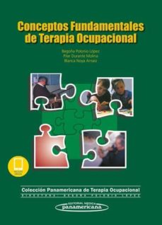 Descargar Ebook para corel draw gratis CONCEPTOS FUNDAMENTALES DE TERAPIA OCUPACIONAL  en español 9788491105701 de BEGOÑA POLONIO LOPEZ, PILAR DURANTE MOLINA