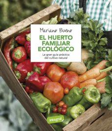 el huerto familiar ecologico-mariano bueno-9788491180401
