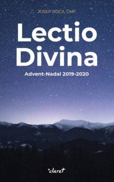 Relaismarechiaro.it Lectio Divina Advent-nadal 2019-2020 Image