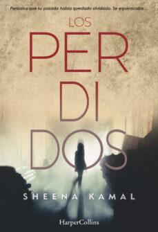 Audiolibros descargables gratis para iPod LOS PERDIDOS 9788491392101