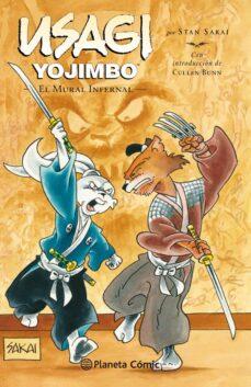 Inmaswan.es Usagi Yojimbo. El Mural Infernal Nº 31 Image