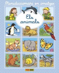 Vinisenzatrucco.it Animals (Mini Diccionari En Imatges) Image