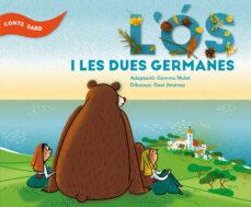 Eldeportedealbacete.es L Os I Les Dues Germanes Image
