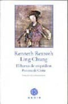 barco de orquideas : poetisas de china-kenneth rexroth-9788493523701