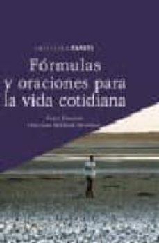 Javiercoterillo.es Formulas Y Oraciones Para La Vida Cotidiana Image
