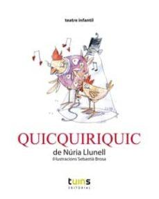 Colorroad.es Quicquiriquic Image