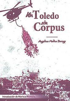 Inmaswan.es Un Toledo Sin Corpus Image
