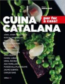 cuina catalana-9788494153501