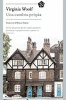 El mejor libro electrónico para descargar UNA CAMBRA PROPIA de VIRGINIA WOOLF en español RTF ePub FB2