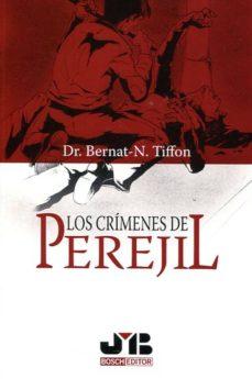 los crímenes de perejil (ebook)-bernat-noël tiffon-9788494348501