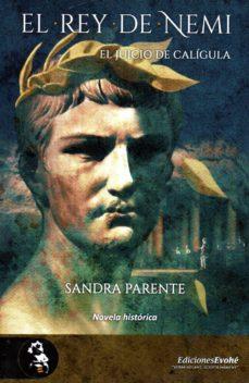 el rey de nemi-sandra parente-9788494714801