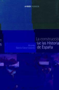 Encuentroelemadrid.es La Construccion De Las Historias De España Image