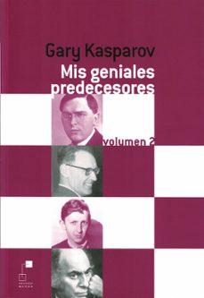 Alienazioneparentale.it Mis Geniales Predecesores (Vol. 2) Image