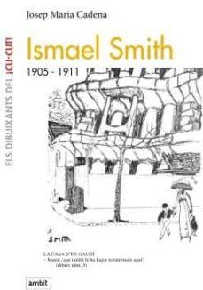 Geekmag.es Ismael Smith, 1905-1911 Image